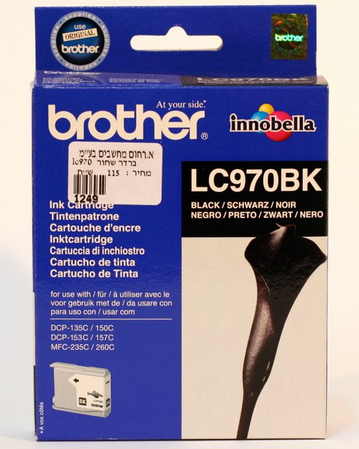 Brother LC970BK